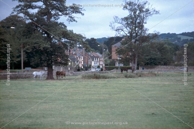 Derby Road, Duffield, 1990s