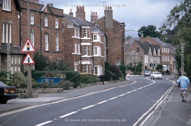 Town Street, Duffield, 1990s