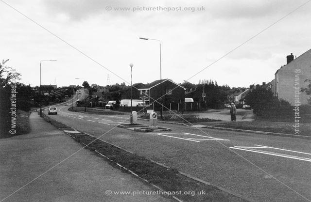 Williamthorpe Road, North Wingfield