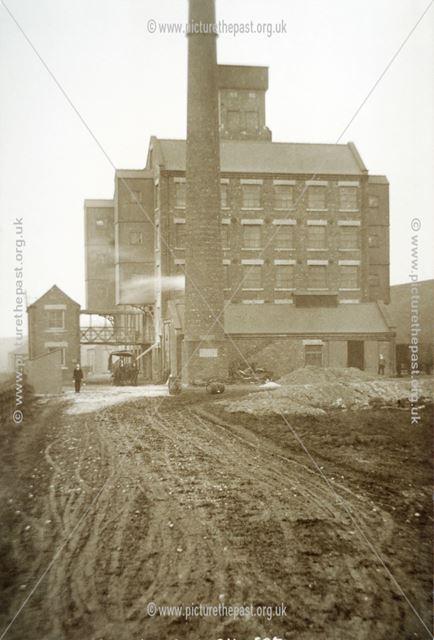The Mill, Killamarsh