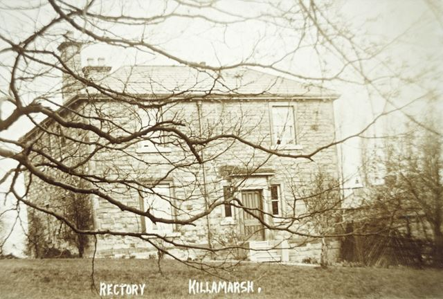 Killamarsh Rectory