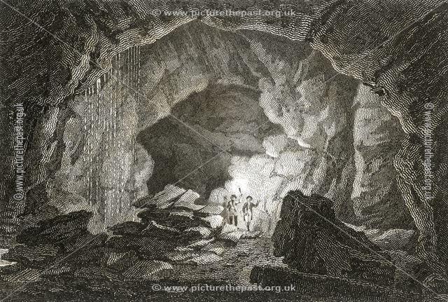 The Peak Cavern, Derbyshire