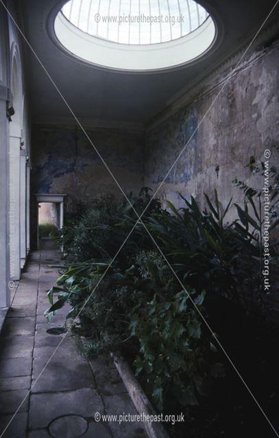 Orangery, Calke Abbey, c 2010