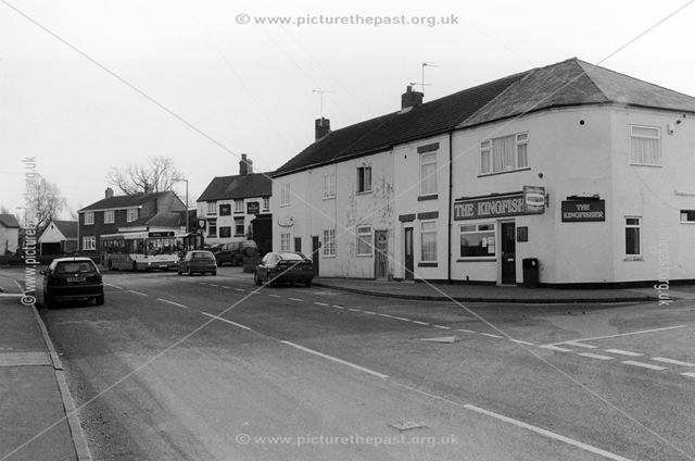 Main Street, Linton