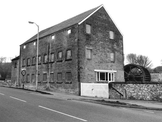 Victoria Mill, Bakewell