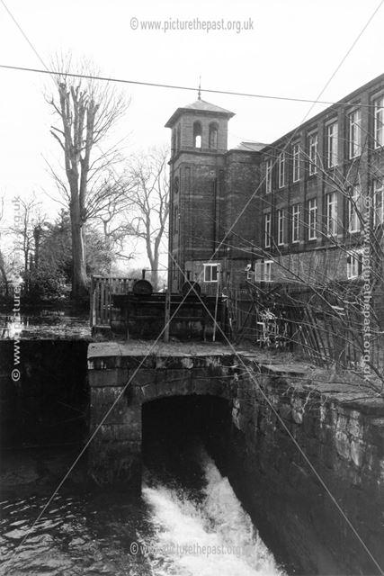 Alrewas Mill
