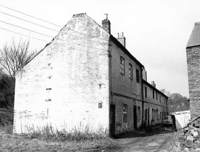 Alrewas Mill - Former Workers Cottages