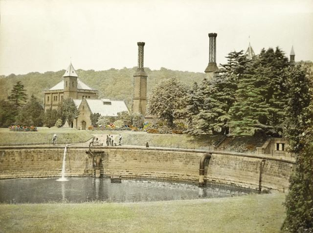 Derby Corporation Waterworks