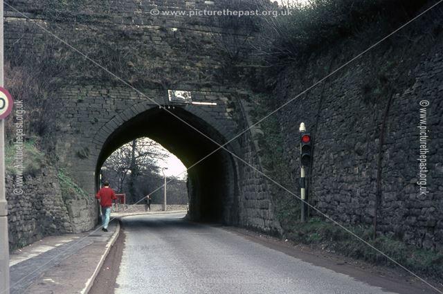 Bullbridge Aqueduct, Cromford Canal, A610, Bullbridge, 1967