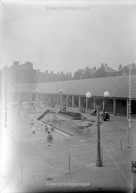 Carrington Baths
