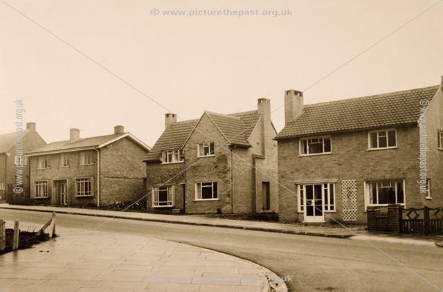Enfield Road, Mackworth