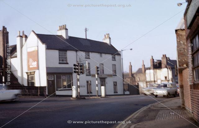 The Bridge Inn, Little Chester
