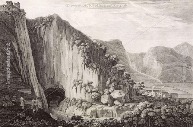 Peak Cavern, Castleton