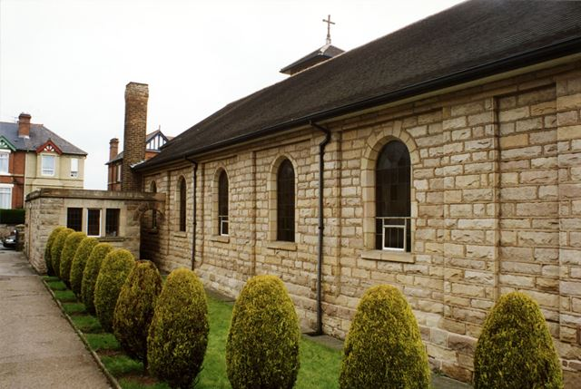 St George and All Soldier Saints Church
