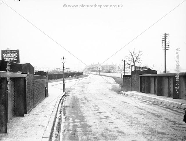 Sinfin Lane