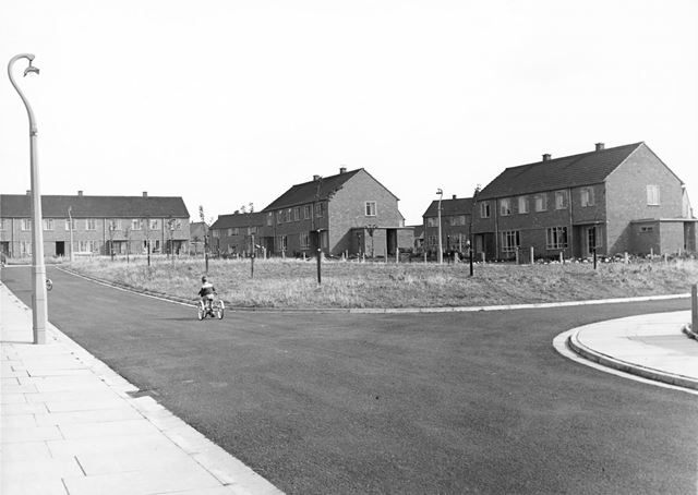 Sinfin Fields Crescent