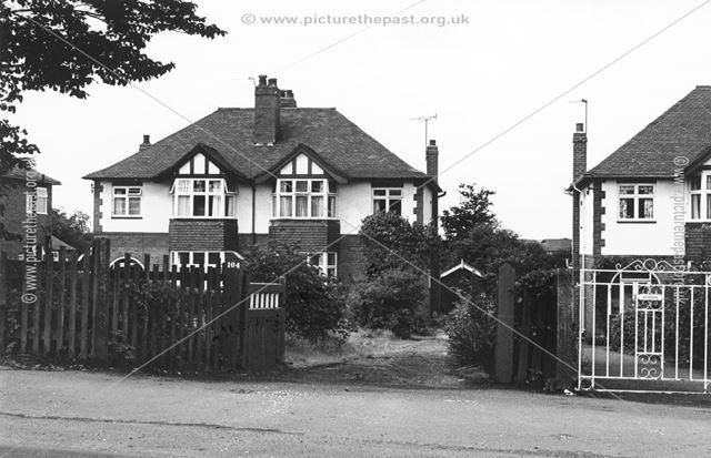 No. 104, Chellaston Road