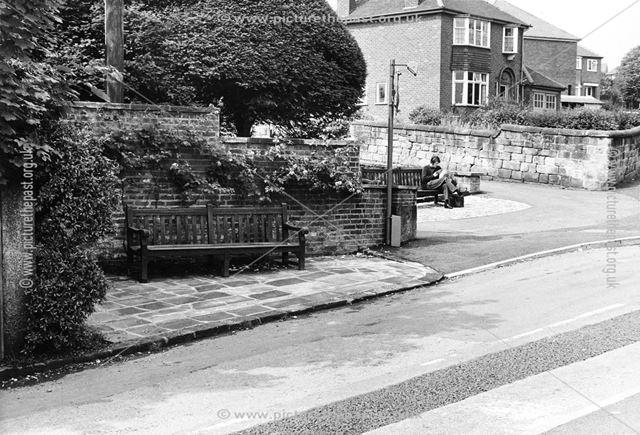 Pavement improvements, New Road, Darley Abbey