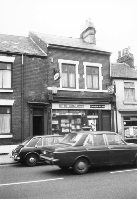 Ashbourne Road Post Office, no. 130