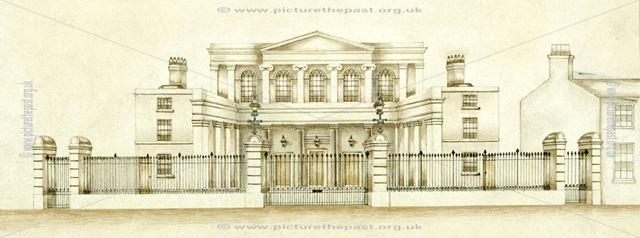King Street Wesleyan Chapel