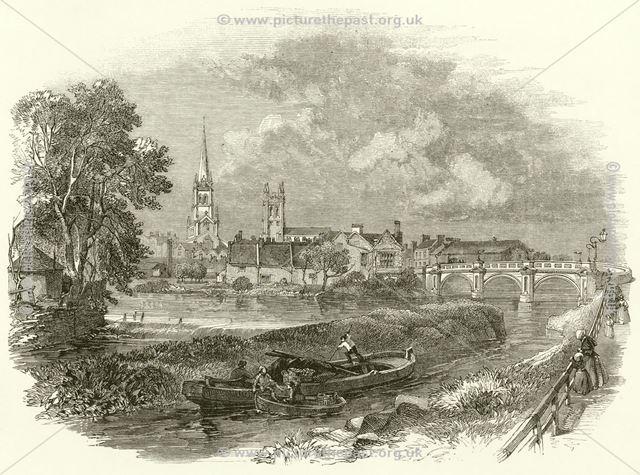 St Mary's Bridge