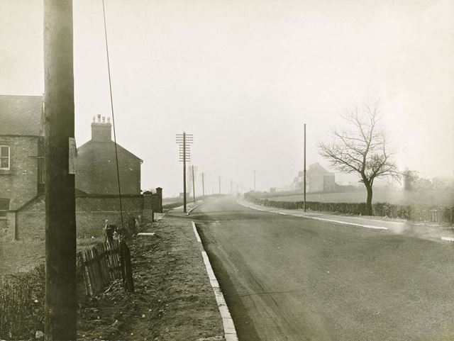Nottingham Road, Spondon