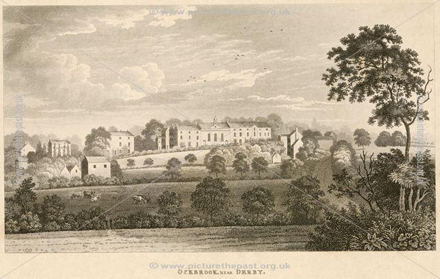 Ockbrook, near Derby