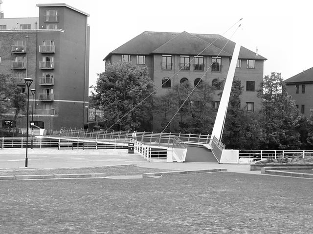 Cathedral Green, Derby