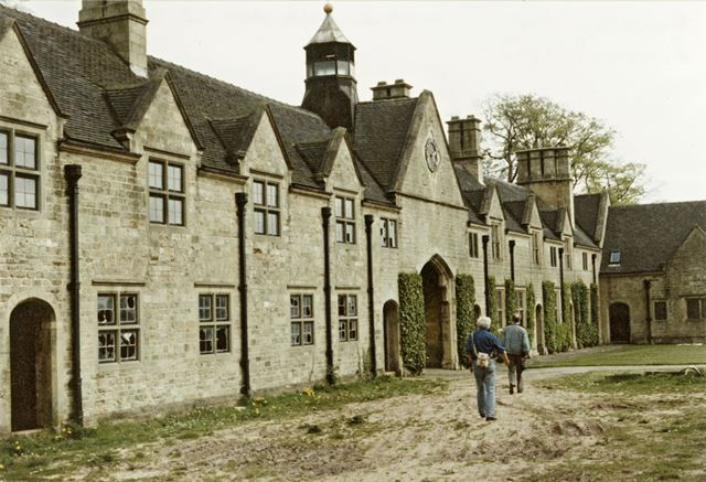 Annesley Hall, Annesley, 1994