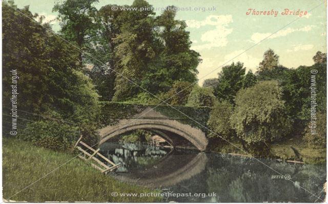 Thoresby Bridge