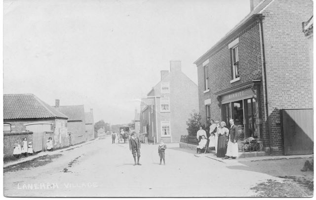 Laneham Village
