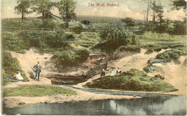The Bull Well, Bulwell, Nottingham