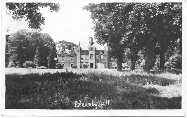 Bleasby Hall
