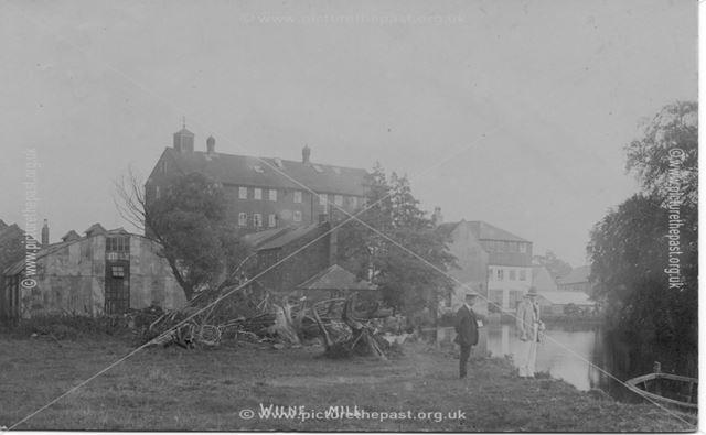 Wilne Mill
