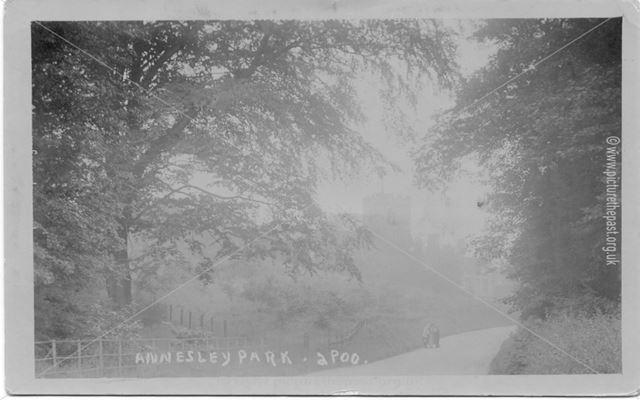 Annesley Park