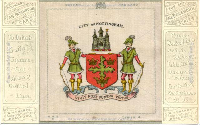 City of Nottingham