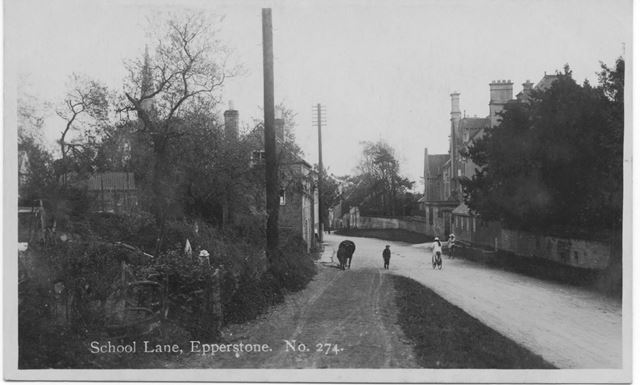 School Lane, Epperstone