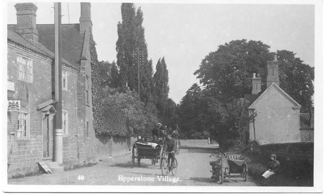 Epperstone Village