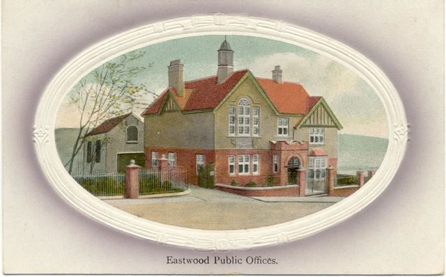 Eastwood Public Offices