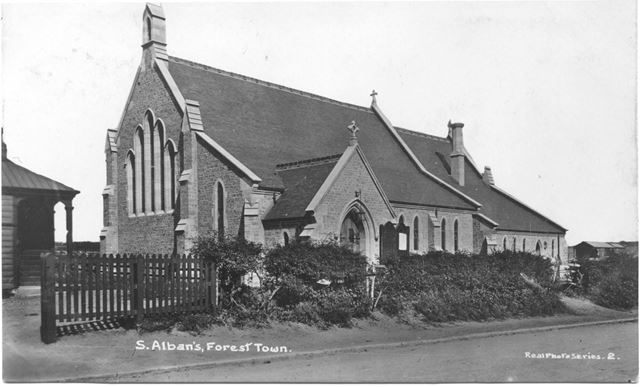 St. Alban's Forest Town