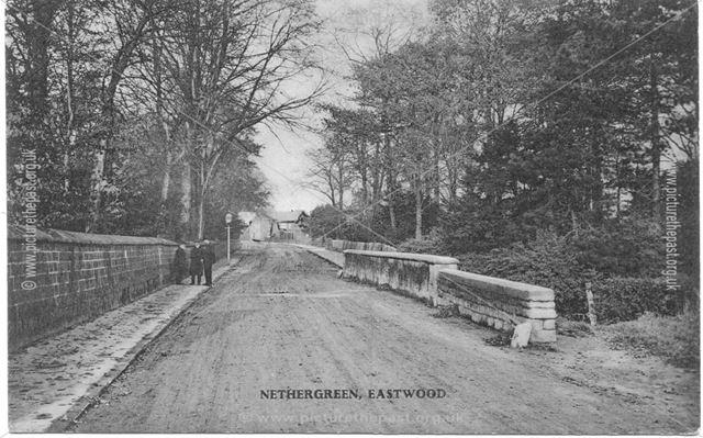 Nethergreen, Eastwood