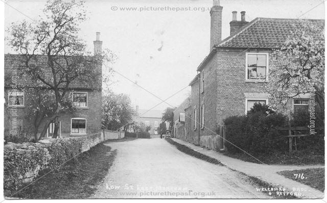East Markham, Low Street