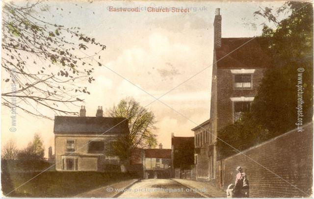 Eastwood, Church Street