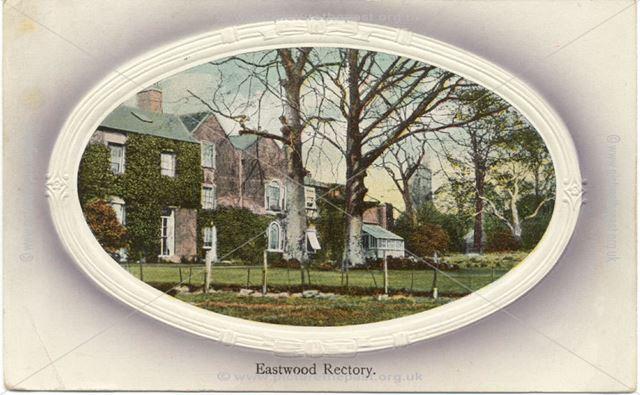 Eastwood Rectory