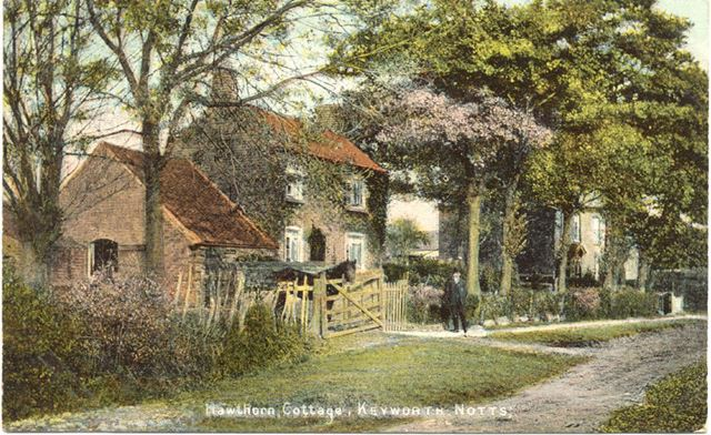 Hawthorn Cottage, Keyworth