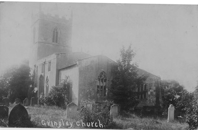 Gringley Church