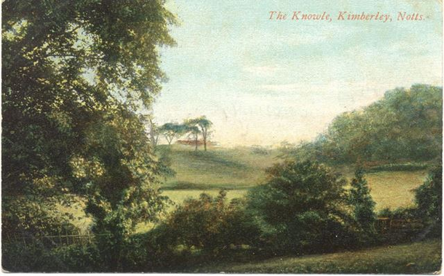 The Knowle, Kimberley, Notts