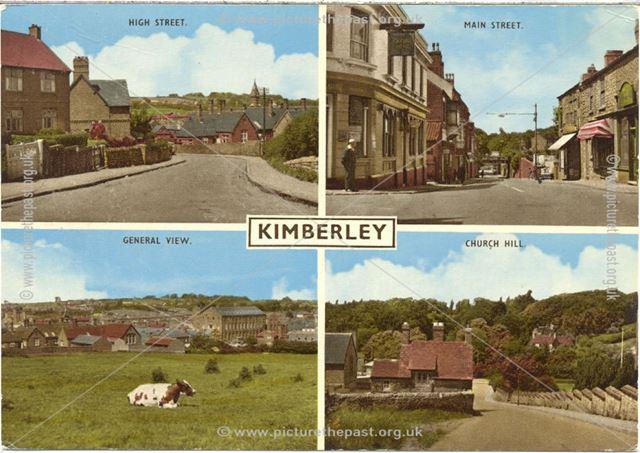 Kimberely