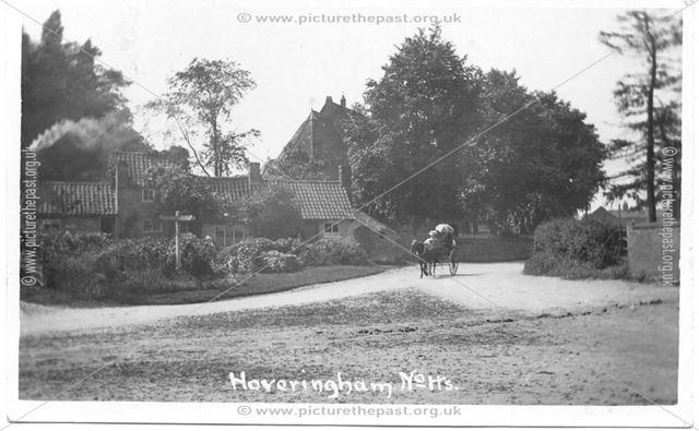 Hoveringham, Notts