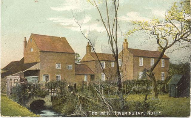 The Mill, Hoveringham, Notts